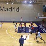 Real Madrid - CB Villarrobledo