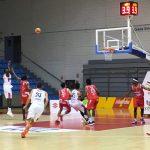 Real Murcia Baloncesto - CB Villarrobledo