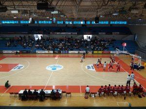 Real Murcia Baloncesto - Fundación Globalcaja La Roda