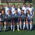 Real Murcia Féminas - CFF Albacete