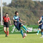 Real Sociedad - Fundación Albacete Femenino