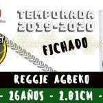 Reggie Agbeko