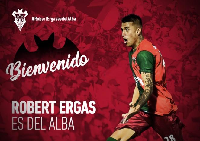 Robert Ergas