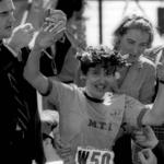 Rosie Ruiz (Foto: www.boston.com)