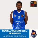 Rowell Graham-Bell