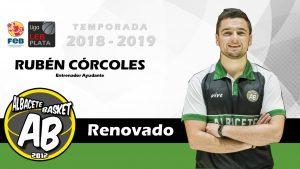 Rubén Córcoles