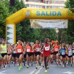 Salida Medio Maratón Ciudad de Albacete 2018