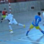 Santa Olalla - Albacete FS