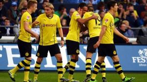 Schalke04 - Borussia Dortmund (Foto uefa.com)