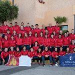 Selección Fecam Castilla-La Mancha
