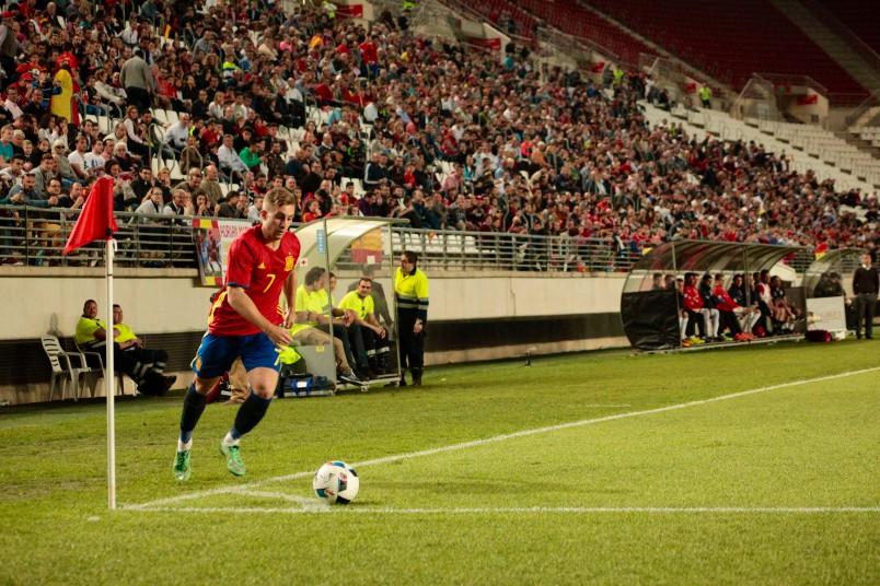Selección Española Sub 21