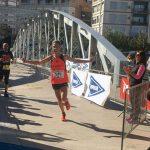 Severino Felipe en la octava edición del 10-K Ciudad de Murcia
