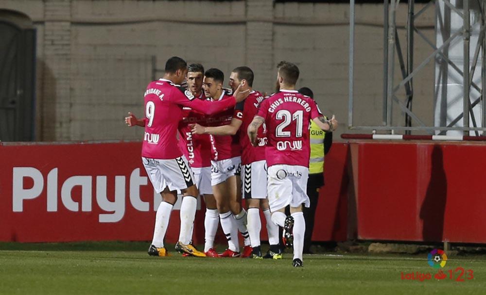 Sevilla Atlético - Albacete Balompié