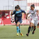 Sevilla CF - Fundación Albacete Femenino