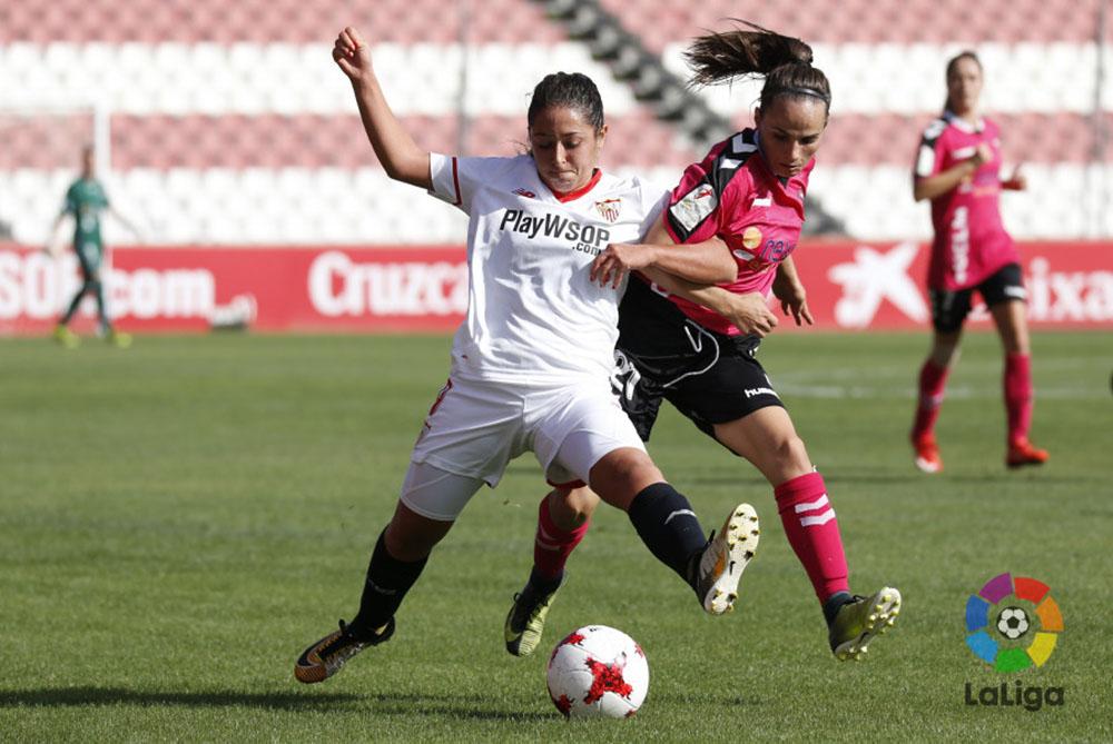 Sevilla FC - Fundación Nexus Albacete