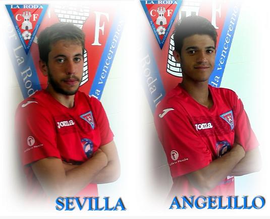 Sevilla y Angelillo