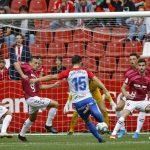 Sporting - Albacete