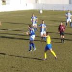 Sporting Gineta - Villarrubia (Foto: Pilar García)