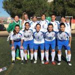 Sporting Plaza de Argel - CFF Albacete