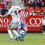 Sporting de Gijón - Albacete Balompié