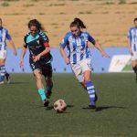 Sporting de Huelva - Fundación Albacete Femenino