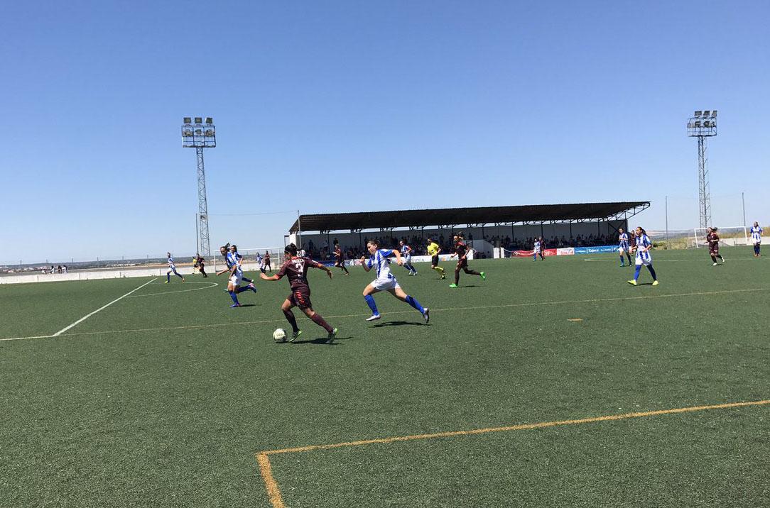 Sporting de Huelva - Fundación Nexus Albacete
