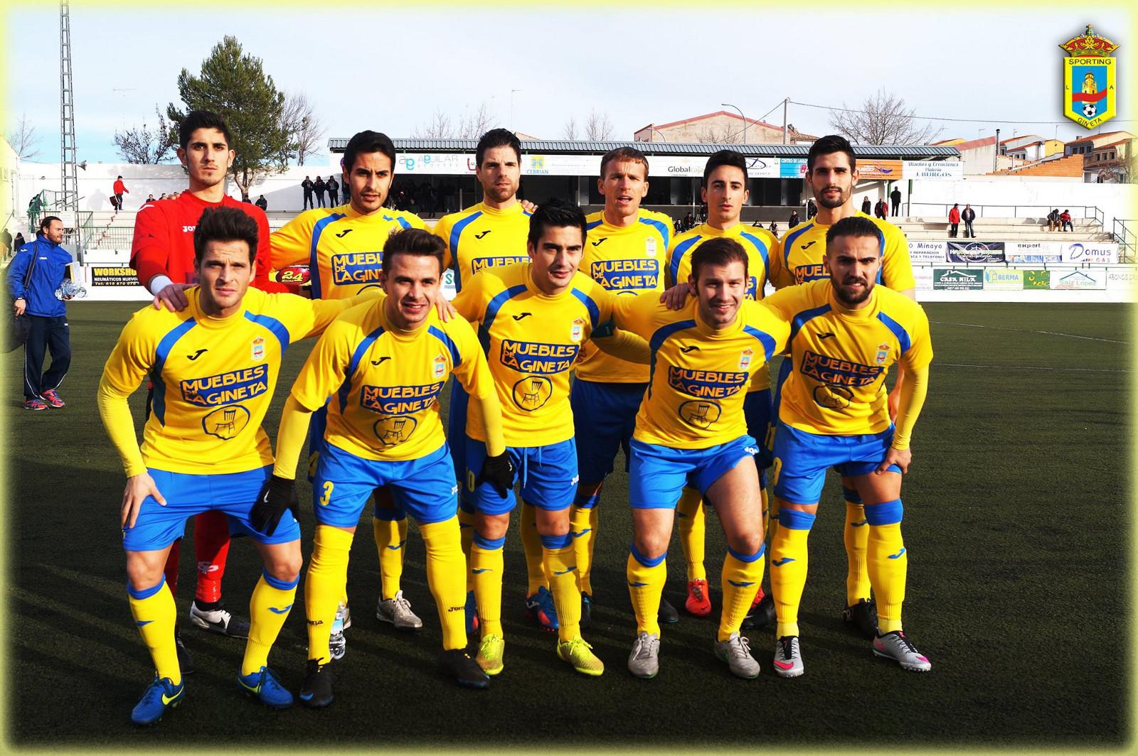 Sporting de La Gineta