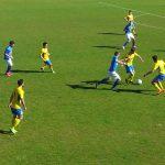 Sporting de La Gineta - CD Ciudad Real