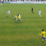 Sporting de La Gineta - CD Illescas