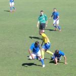 Sporting de La Gineta - CD Madridejos (Foto: Pilar García)