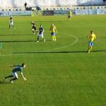 Sporting de La Gineta - CD Marchamalo