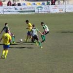 Sporting de La Gineta - CD Quintanar del Rey (Foto: Pilar García)