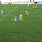 Sporting de La Gineta - CF Talavera de la Reina
