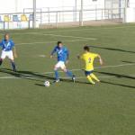 Sporting de La Gineta - Manzanares CF (Foto: Pilar García)
