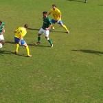 Sporting de La Gineta - Toledo B