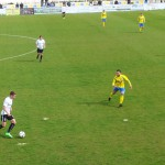 Sporting de La Gineta - UB Conquense