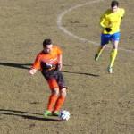 Sporting de La Gineta - UD Almansa (Foto: Pilar García)