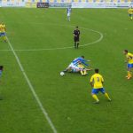 Sporting de La Gineta - Villarrubia CF