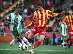 Syrianska FC (Foto www.syrianskafc.com)