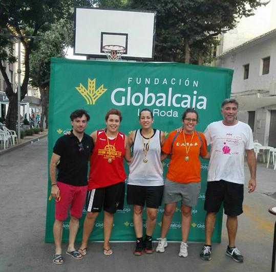 Torneo 3x3 La Roda