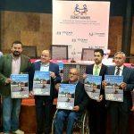 Trofeo Ciudad de Albacete de Tenis en Silla de Ruedas