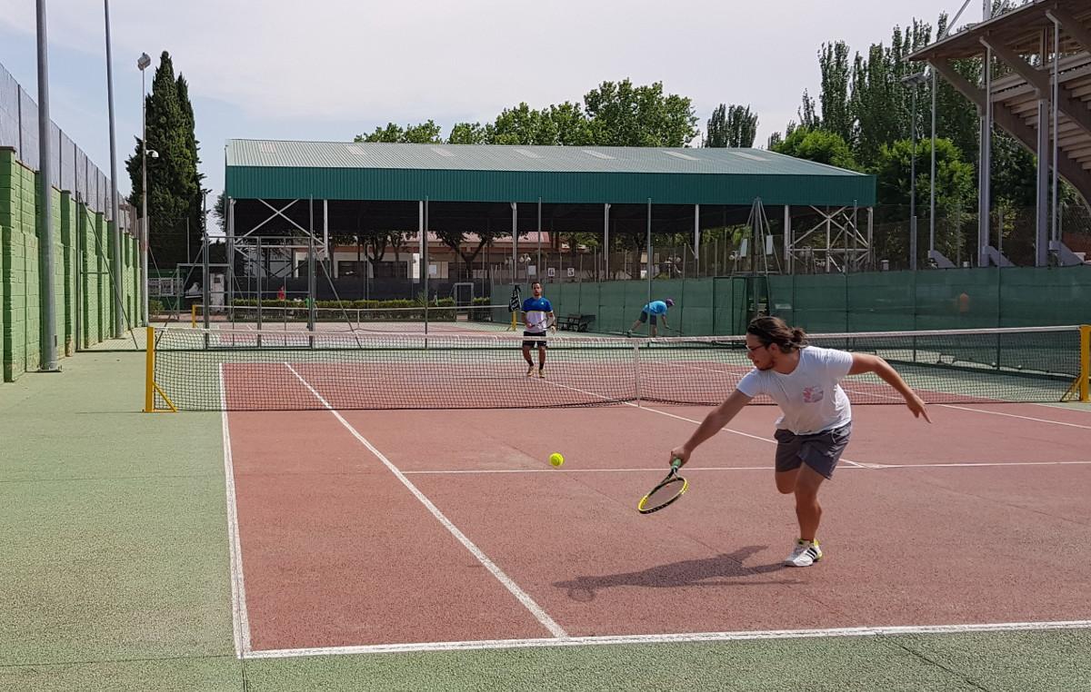 Trofeo San Juan de Tenis y Pádel 2017