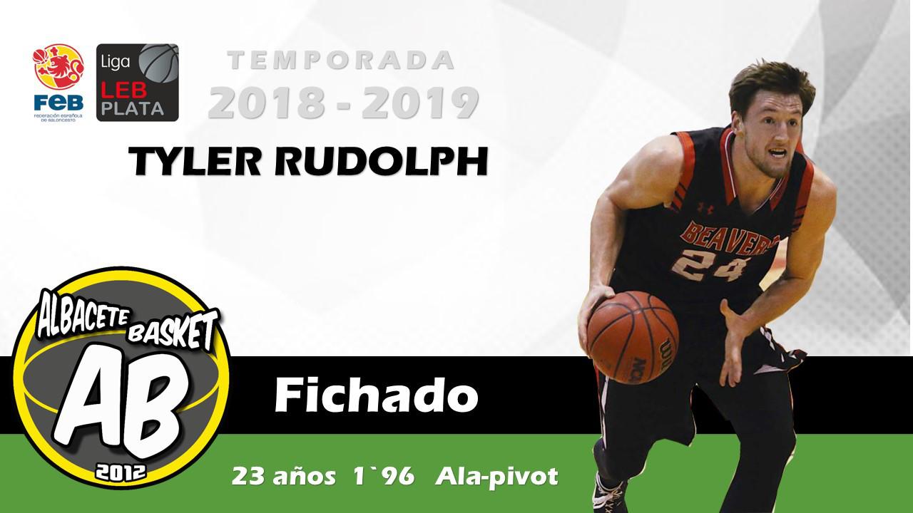 Tyler Rudolph