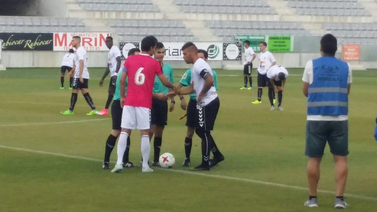 UB Conquense - Albacete B