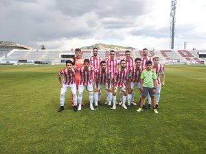 UB Conquense - Atlético Ibañés