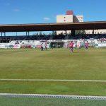 UB Conquense - CP Villarrobledo