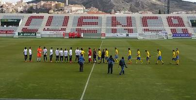 UB Conquense - Sporting de La Gineta