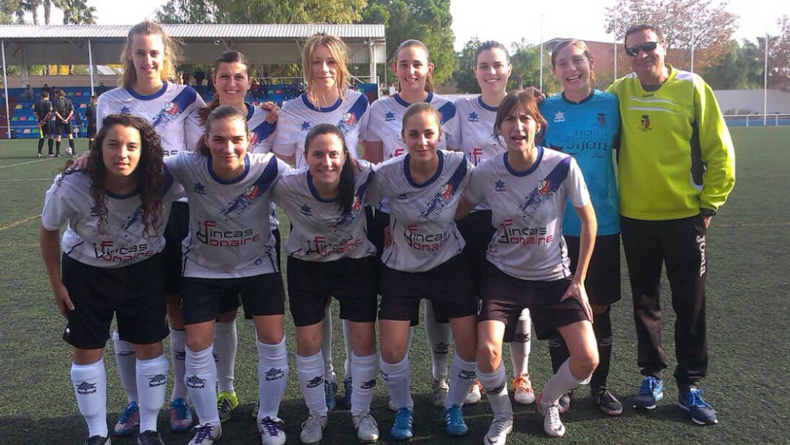 UD Aldaia - CFF Albacete