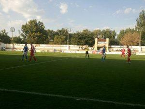 UD Almansa - Almagro CF