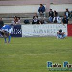 UD Almansa - CD Pedroñeras